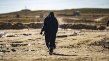 شام : الہول کیمپ میں داعشی خواتین کے لیے فرار کے معاون نیٹ ورکس اور بیرون سے مالی رقوم