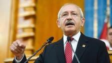 ایردوآن کی جماعت کاغذ کی حد تک باقی رہ گئی ہے : تُرک اپوزیشن لیڈر