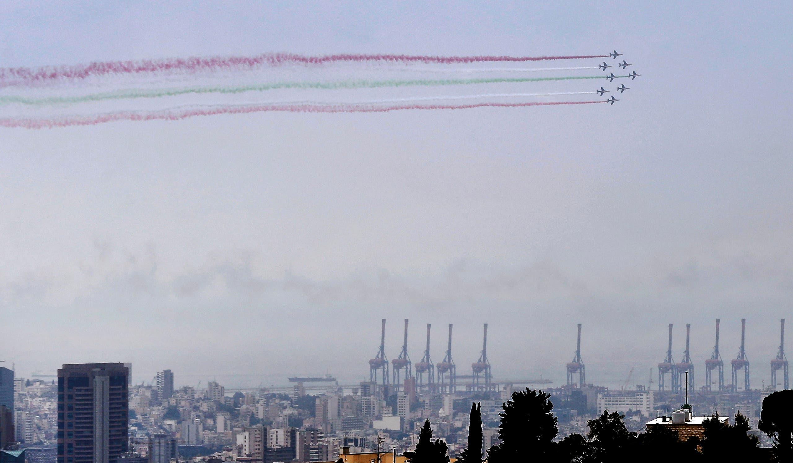 مرفأ بيروت (أرشيفية- فرانس برس)