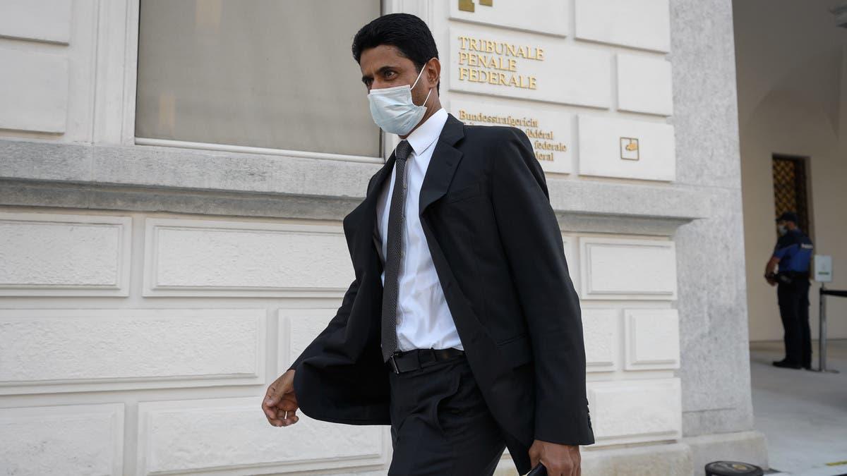 سويسرا.. استئناف النظر في صفقة فساد القطري الخليفي