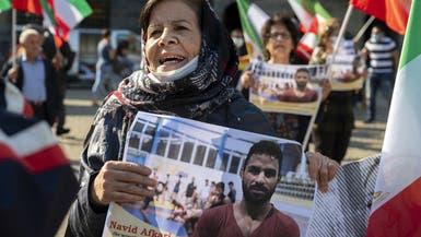 مقرب من المصارع الإيراني يكذب طهران:لم يكن يعلم بإعدامه