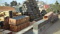 کشف و ضبط انبار تسلیحاتی در شمال بغداد
