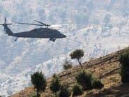 تجدید حملات هوایی ترکیه به روستاهای کُردنشین در مرز با عراق