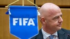 إنفانتينو قلق من تأجيل تصفيات مونديال 2022