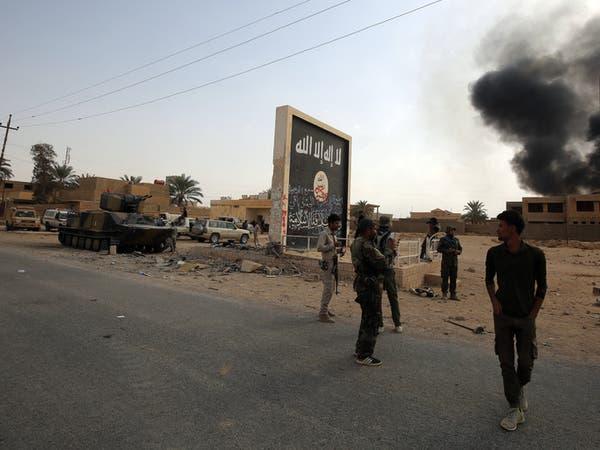 داعش استخدم الكلور والخردل في تجارب على سجناء عراقيين