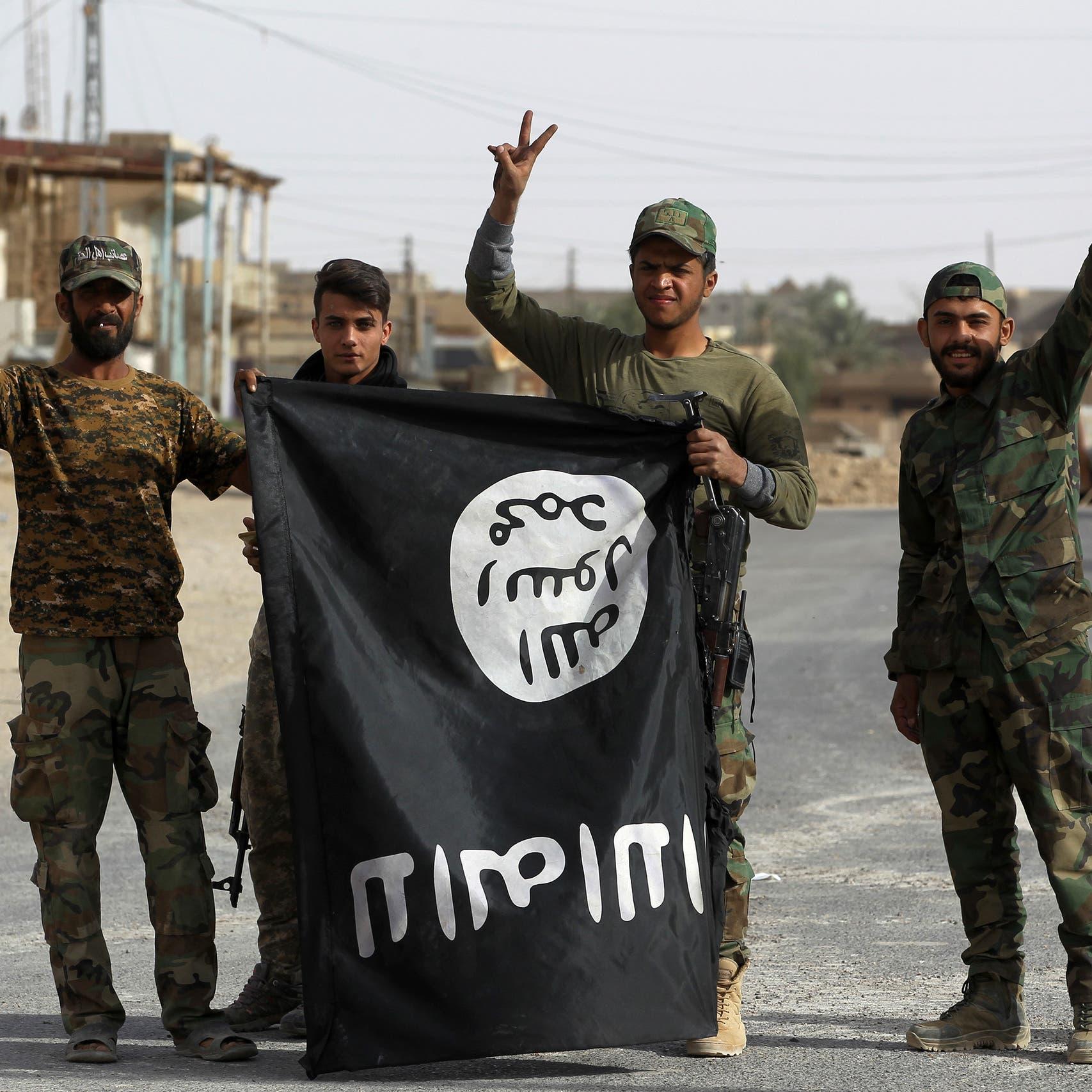 العراق.. مقتل داعشي متورط بهجمات بمحافظة ديالى