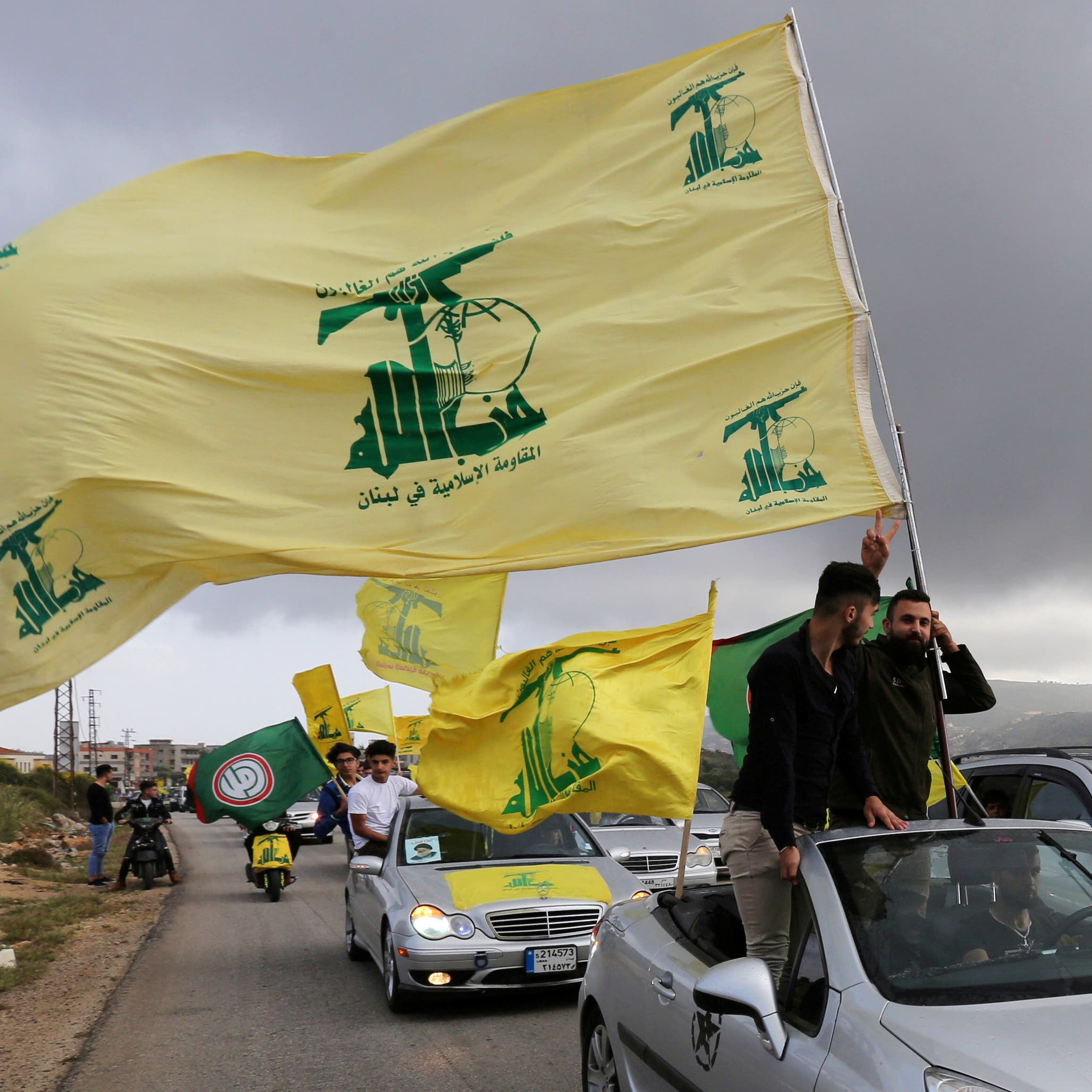 معهد الدفاع عن الديمقراطيات: هذه مصادر تمويل حزب الله