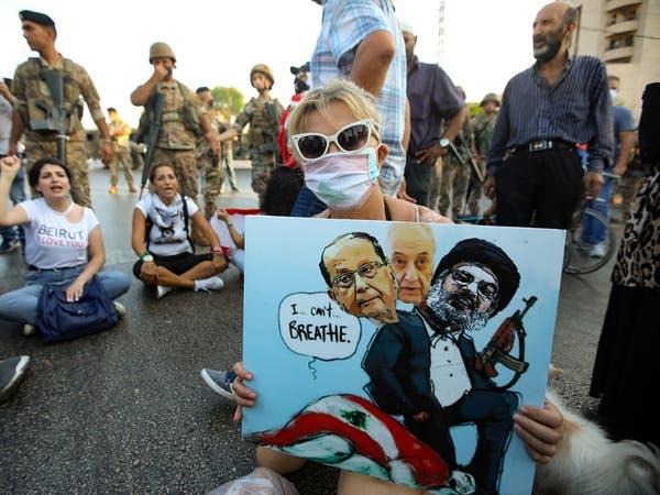 حكومة لبنان معلقة.. تصلب حزب الله ينسف مبادرة فرنسا