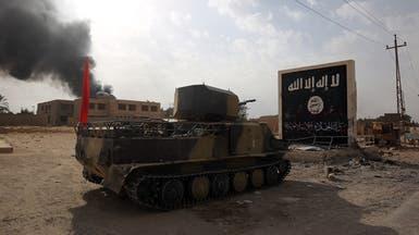 پنتاگون: تهدیدات داعش در سوریه و عراق کاهش یافت