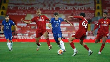 ليفربول في تحد صعب أمام صفقات تشيلسي الضخمة