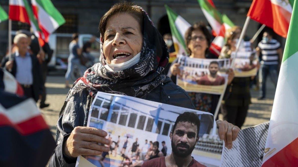 Iran's history of executing athletes thumbnail