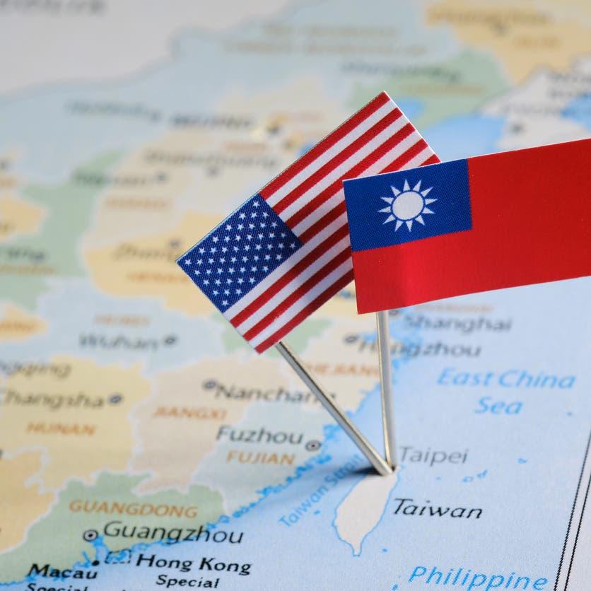 واشنطن تستفز بكين.. وتعلن بيع تايوان 100صاروخ