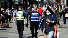 Coronavirus: UK is at 'tipping point' of COVID-19 outbreak, warns minister