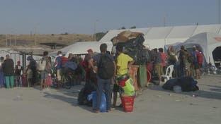تونسية تروي أهوال في المتوسط خلال رحلة الهروب إلى إيطاليا