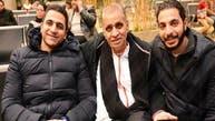 بتهمة حيازة المخدرات.. 15 سنة سجناً لنجلي منتج مصري شهير