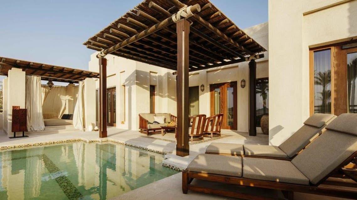 Al Wathba Desert Resort & Spa. (Dubai_Loves, Twitter)