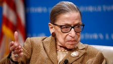 Oldest member of US Supreme Court, Justice Ruth Ginsburg, dies at 87
