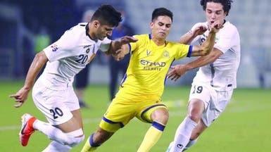 لیگ قهرمانان آسیا 2020؛ پیروزی 0-2 النصر مقابل سپاهان