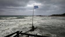 Two dead as rare Mediterranean hurricane-like storm batters western Greece