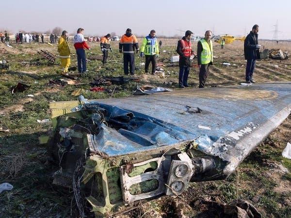 کاهش پروازهای عبوری از ایران پس از سقوط هواپیمای اوکراینی
