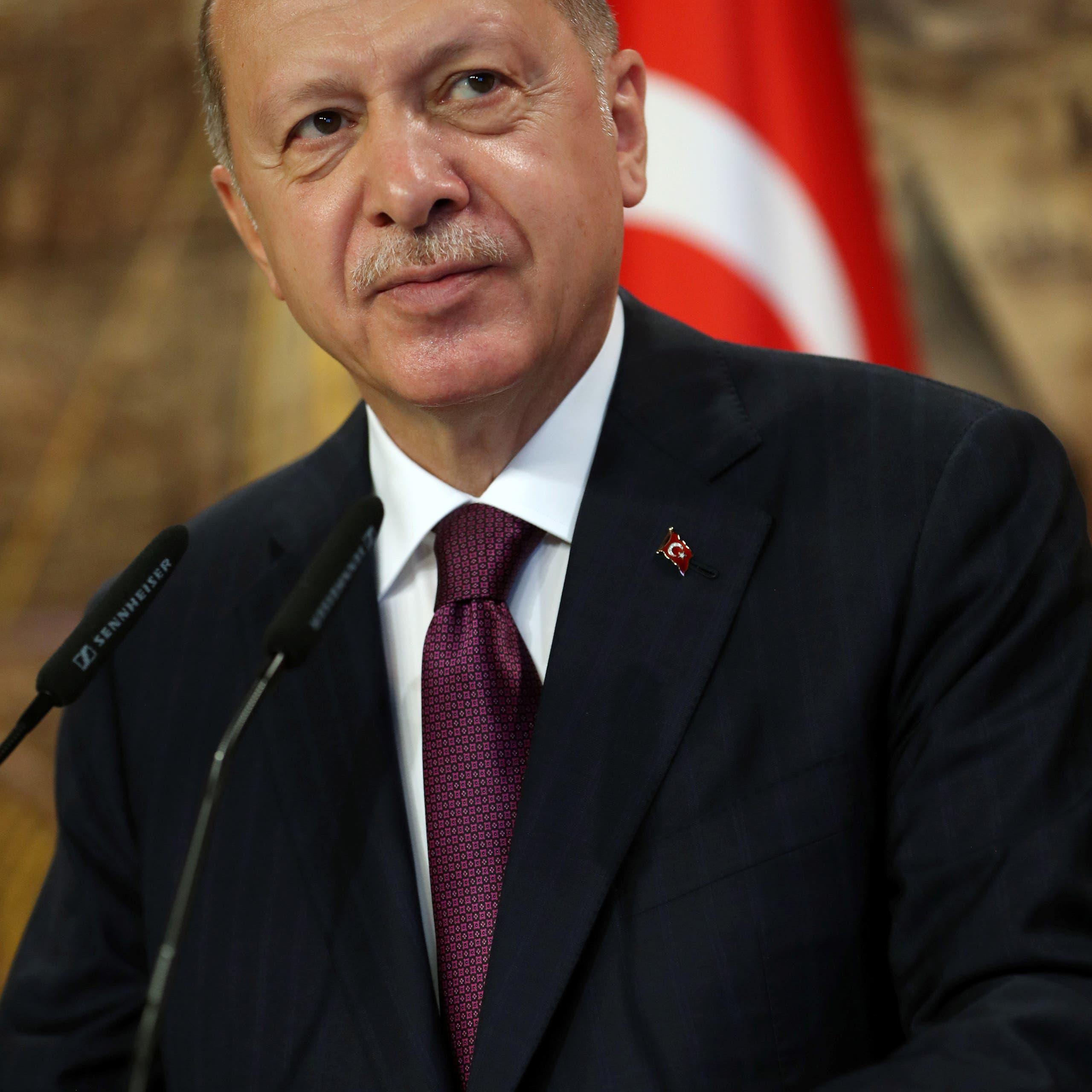 باباجان: حكومة أردوغان لن تصمد حتى 2023