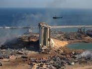 فرانسه از جناحهای سیاسی لبنان خواست فورا حکومت تشکیل دهند