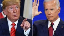 US Election: President Trump goads Biden for forgetting his name