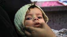 """""""شلل الأطفال"""" يهدد اليمن.. مسؤول حكومي يحذر"""