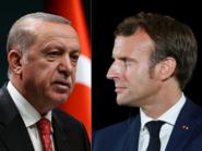 ماکرون به ترکیه: گفتوگوهای مسئولانه به دور از ساده اندیشی را احیاء کنیم