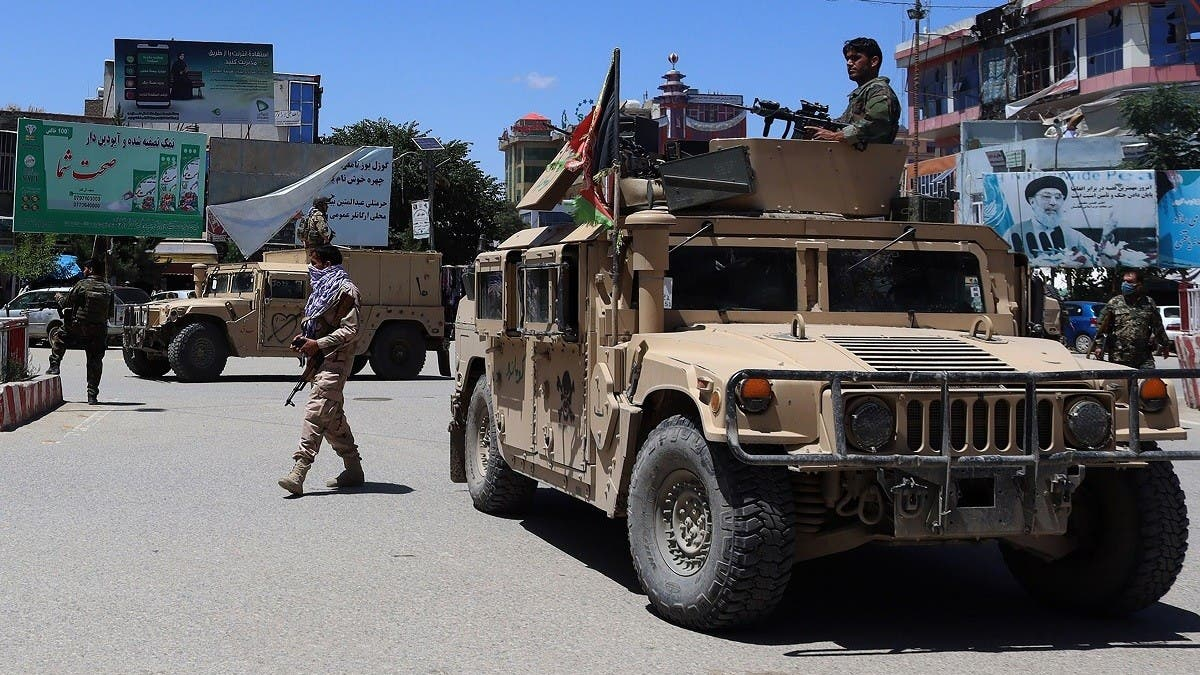 At least 14 Afghan security forces killed as violence grips country thumbnail