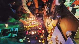 ممانعت از حضور مردم بر سر مقبره افکاری و انتقال شاهد شکنجه او از زندان