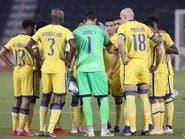 النصر يسجل أفضل بداياته في دوري أبطال آسيا