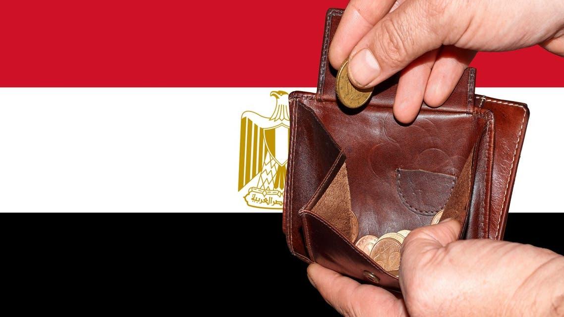 اقتصاد مصر الفائدة مناسبة