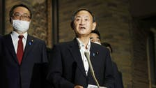Japan's PM aims to quell simmering China-Taiwan tensions on US visit