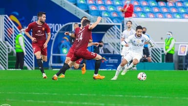 إلغاء نتائج الهلال السعودي في دوري الأبطال.. واعتباره منسحباً