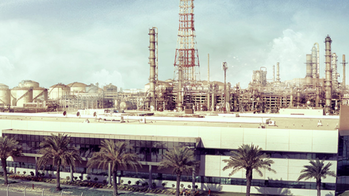 Saudi Industrial Investment Group (Photo via SIIG)