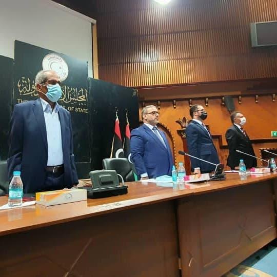 ليبيا.. المجلس الأعلى للدولة يرفض اتفاق النفط ويدعو للتحقيق ضد معيتيق