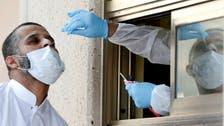Coronavirus: Saudi Arabia records under 400 new cases, 14 COVID-19 deaths