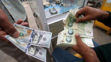 """انهيار عملة إيران بسبب """"سناباك"""".. والدولار قرب 280 ألف ريال"""