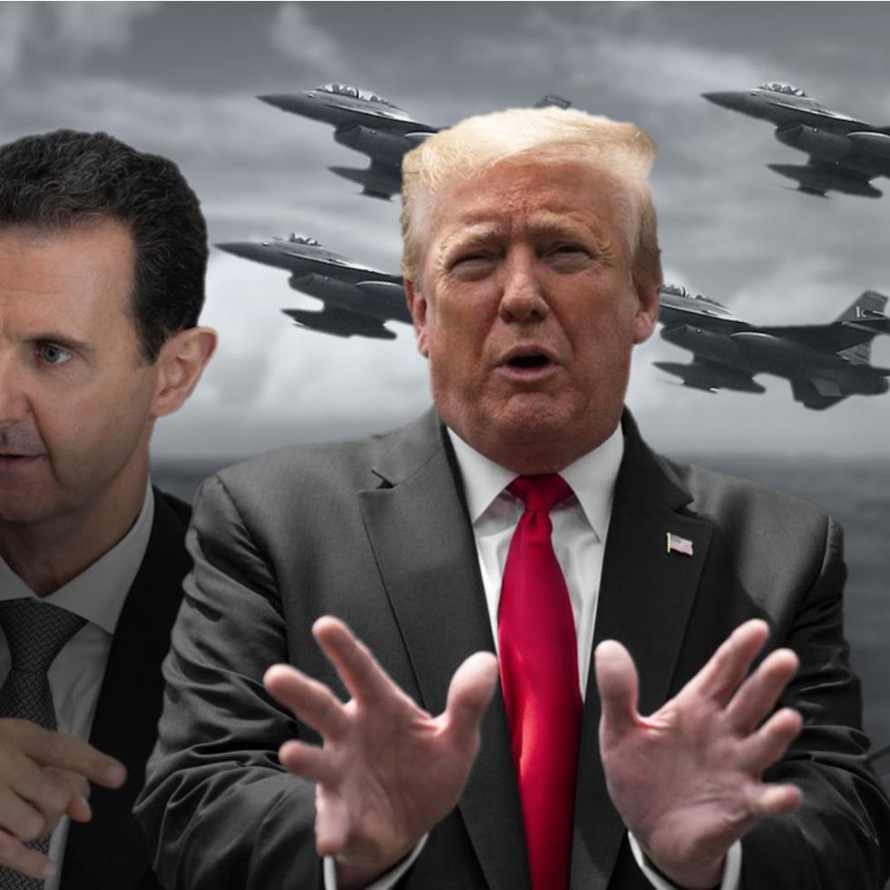 عقوبات أميركية على سوريا.. طالت مقربين من الأسد وزوجته