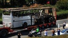 Bulgaria sentences two men to life for 2012 bus attack on Israeli tourists