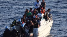 Lebanon retrieves four bodies, including that of a child, in dinghy adrift at sea