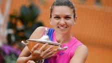 Simona Halep claims Italian Open after Pliskova retires with injury