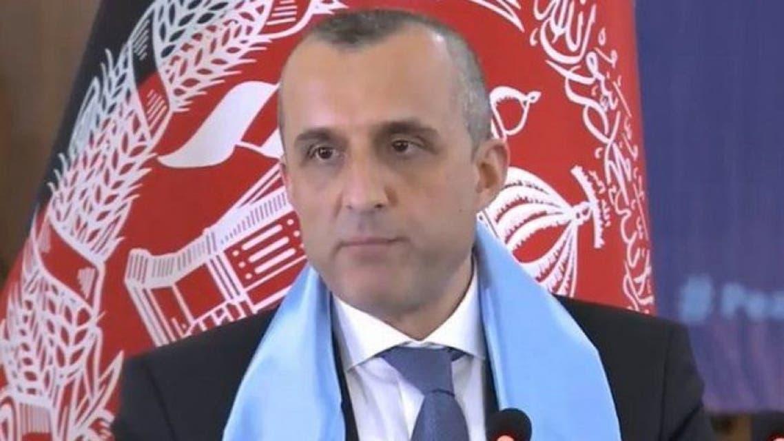 امرالله صالح: در دوره طالبان دهها هزار دختر به نکاح اجباری درآمدند