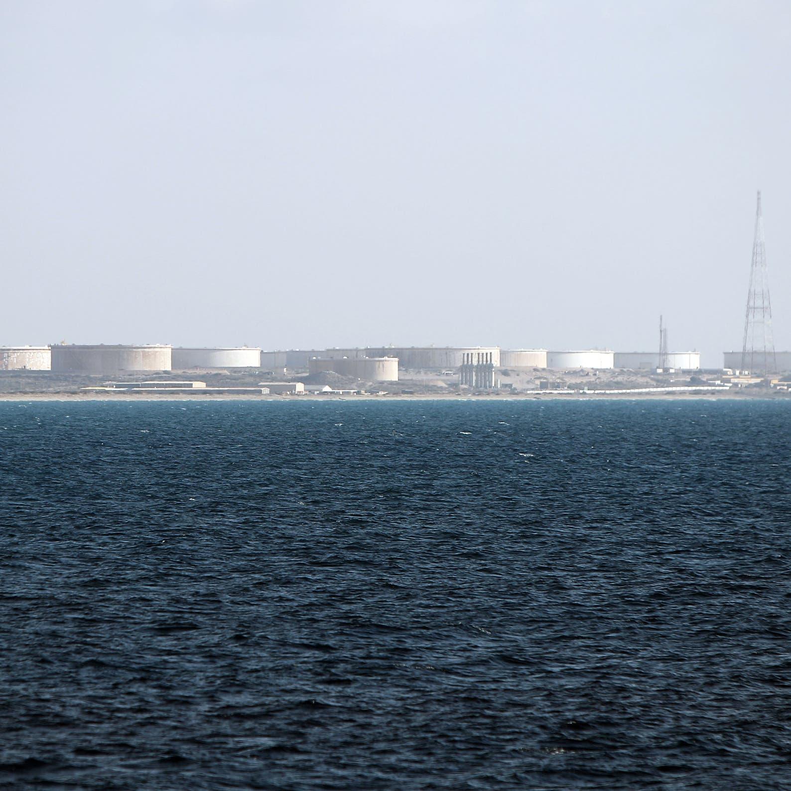 ليبيا تستعد لتصدير النفط.. ناقلة تتجه لمرسى الحريقة