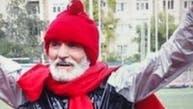 پیرمرد روس در 5 ساعت 10 کیلو وزن کم کرد