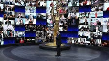 'Virtual' Emmys open with cardboard cutouts, remote video calls due to COVID-19