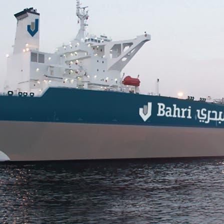 """""""سامبا"""" يمول بناء 10 ناقلات لشركة """"البحري"""" بـ328 مليون دولار"""