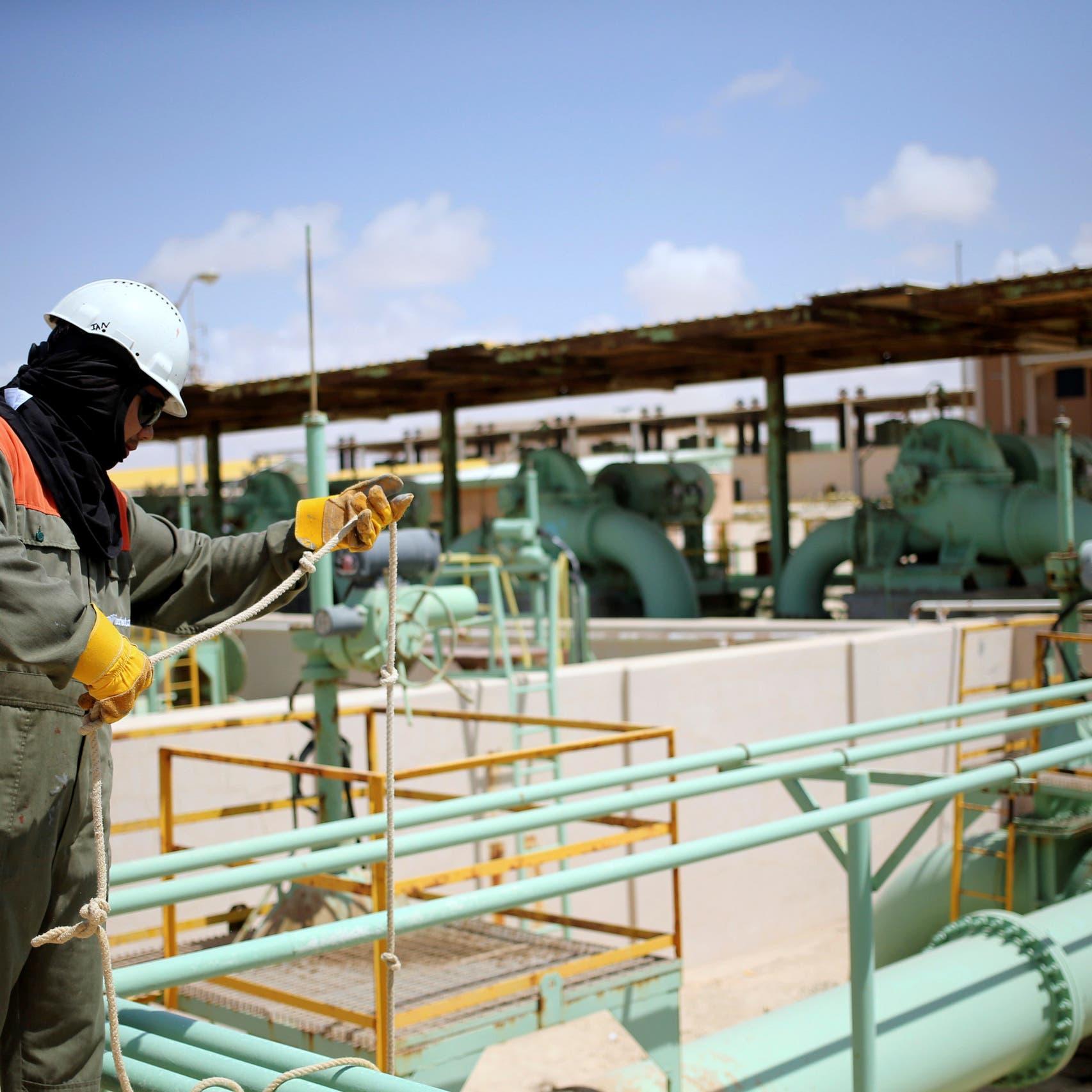 مصدر: إنتاج ليبيا النفطي ارتفع إلى 290 ألف برميل يوميا