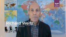 Richard Weitz on Turkey's neo-Ottoman policy in the Mediterranean, Libya